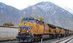 UNION PACIFIC'S M-PVROX.